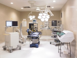 Medical Facilitiy